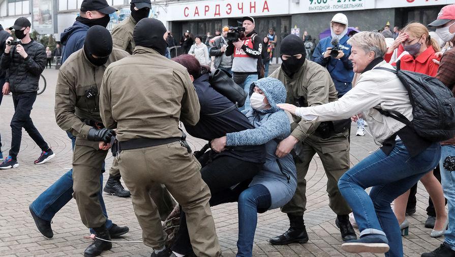 В Кремле оценили безопасность пребывания россиян в Белоруссии