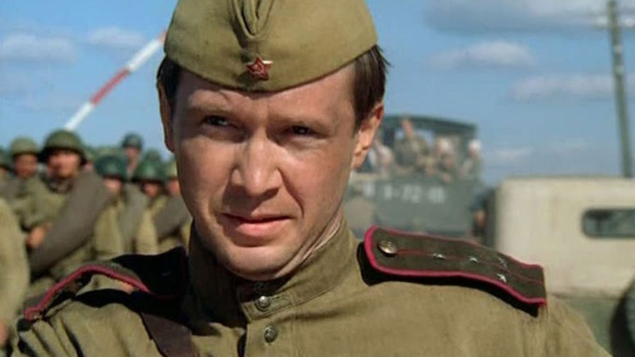 Кадр из фильма «В августе 44-го» (2001)