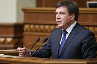 Никакого русского: о чем мечтает премьер Украины в Гомеле