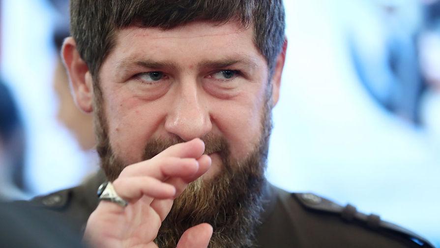 Кадыров прокомментировал задержание в Крыму зама постпреда Чечни