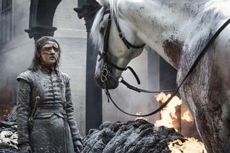 В погоне за миллионами: авторы «Игры престолов» бросят HBO