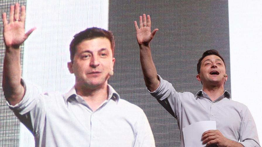 Зеленский согласился уволить главу своей администрации при одном условии