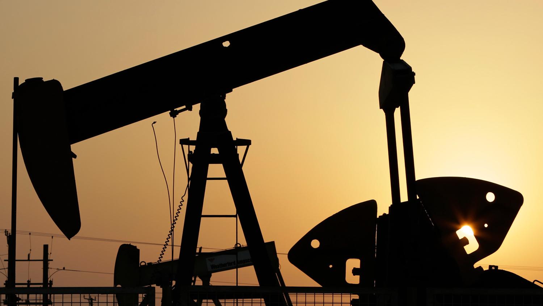 Мировые цены на нефть падают - Газета.Ru | Новости