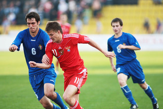 Вместо «Зенита» и «Шахтера» в Кубке Содружества сыграют молодежные сборные
