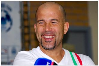 Ди Бьяджо считает Балотелли самым перспективным итальянским футболистом