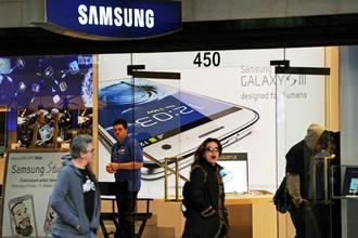 Патентное решение по иску Samsung против Apple будет пересмотрено
