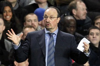 «Челси» пока привыкает к новому тренеру»