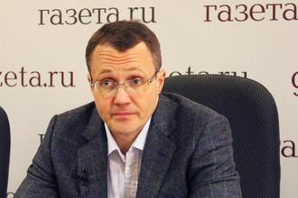 Директор по управлению активами БКС Премьер Эдвард Голосов