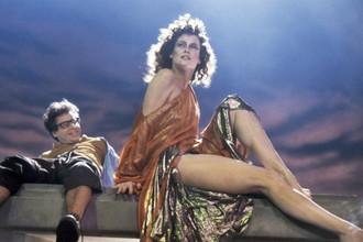 «Охотники за привидениями» (1984). Роль у Сигурни Уивер в «Охотниках за привидениями» была совсем не главной — она не входила в четверку борцов с потусторонним, но зрителям запомнилась. В том числе и в меру откровенными нарядами