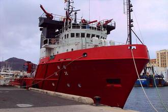 Панамское судно Onyx Mahshahr