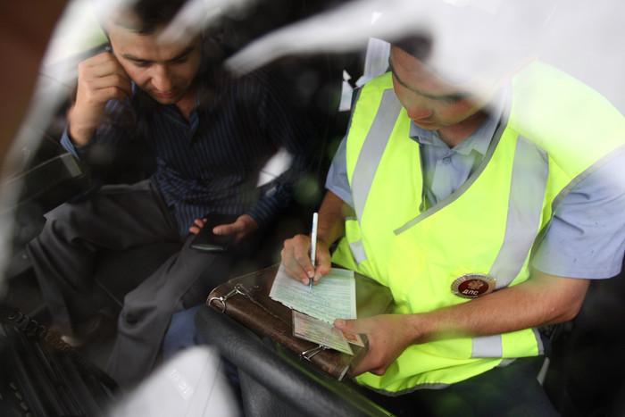 Инспекторов ДПС вооружат наркотестерами