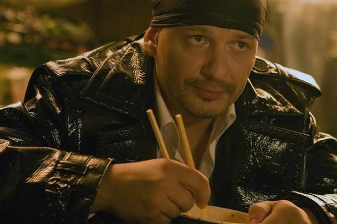Дмитрий Марьянов в фильме «Мираж» (2008)