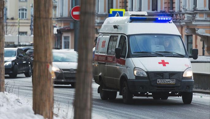 Ошибка вышла: как в Воронеже пенсионерке отняли не ту ногу