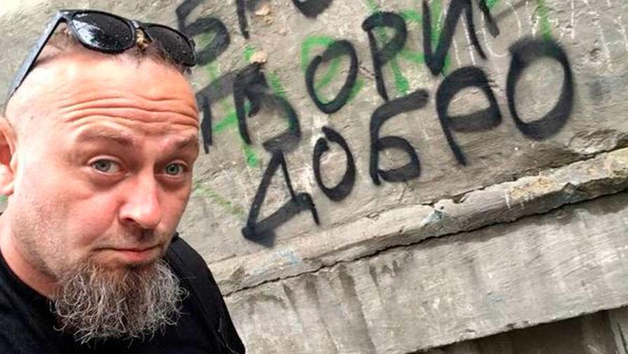 «Чей Крым?» Украинец отказал в просьбе «аполитичным» россиянам
