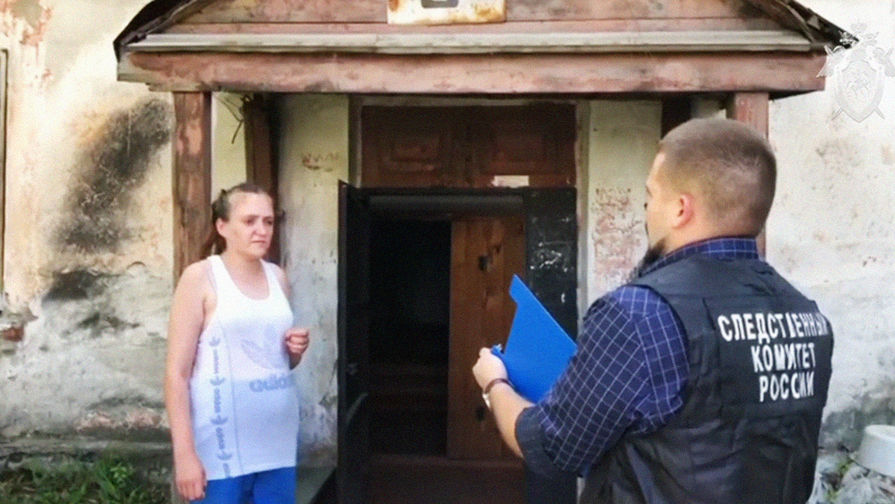 Забила до смерти: за что жительница Бийска возненавидела 11-месячную дочь