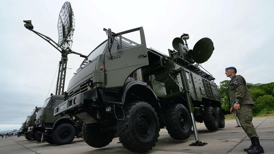 Больше не лидеры: США проигрывают радиоэлектронную войну