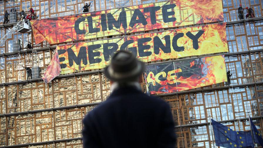 В Минздраве предупредили о возрастающем негативном влиянии климата на здоровье