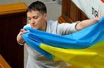 Савченко рассказала «Газете.Ru», почему решила избавиться от неприкосновенности