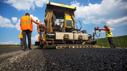 Строительство дороги на Ольхоне оценили более чем в 2 млрд рублей