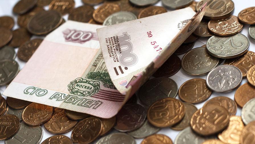В Госдуме предложили отказаться от плавающего курса рубля