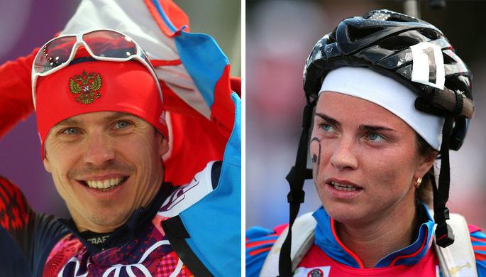 Отобрали победу в Сочи: Устюгов и Слепцова пойманы на допинге