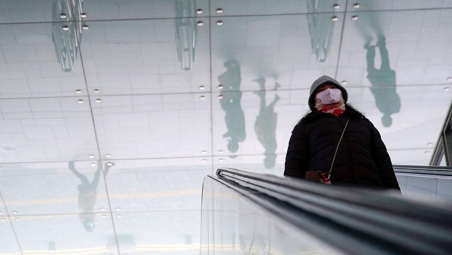 МВФ назвал два сценария для экономики из-за коронавируса