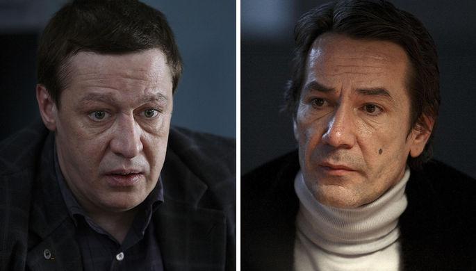 Украинский след: актера Горбунова хотели привлечь к делу Ефремова