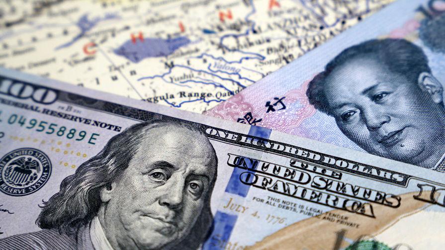 Профессор РУДН объяснила, как Россия может выиграть в экономической войне США и Китая