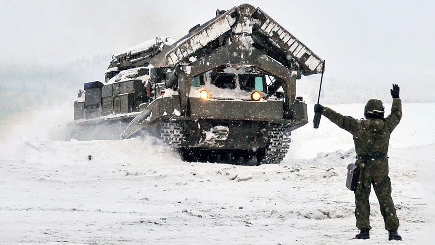 Специалисты штурма и разграждения: 320 лет Инженерным войскам России