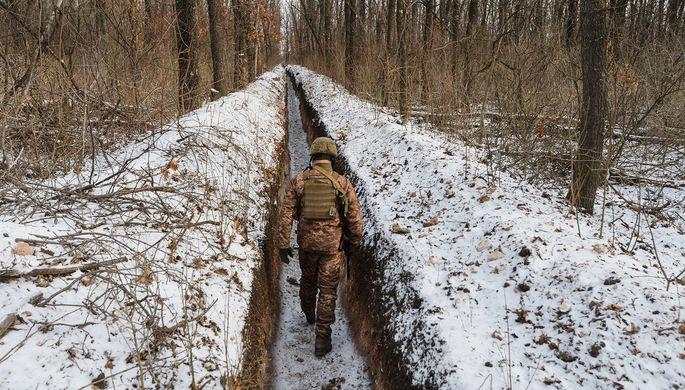 «Большая украинская провокация»: к чему приведут демарши Киева в Донбассе