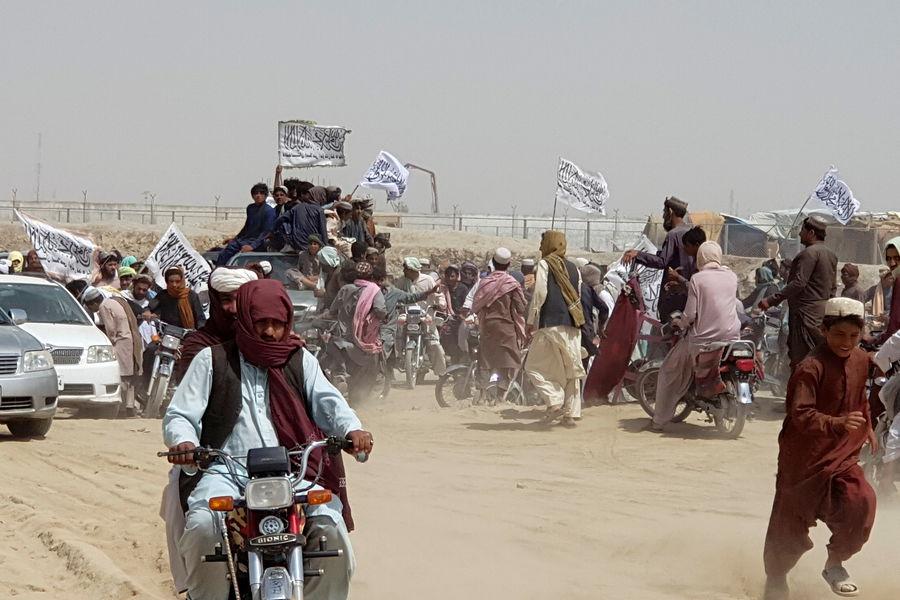 """Р'Р""""ермании предрекли Афганистану тройной гуманитарный РєСЂРёР·РёСЃ"""
