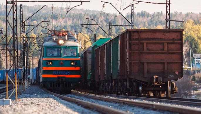 Железные дороги выедут на большегрузных вагонах