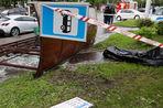 Ураган в Москве привел к гибели 11 человек