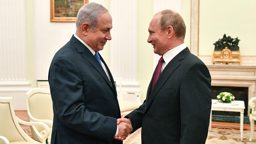 Нетаньяху перед выборами пообещал захватить Иорданскую долину