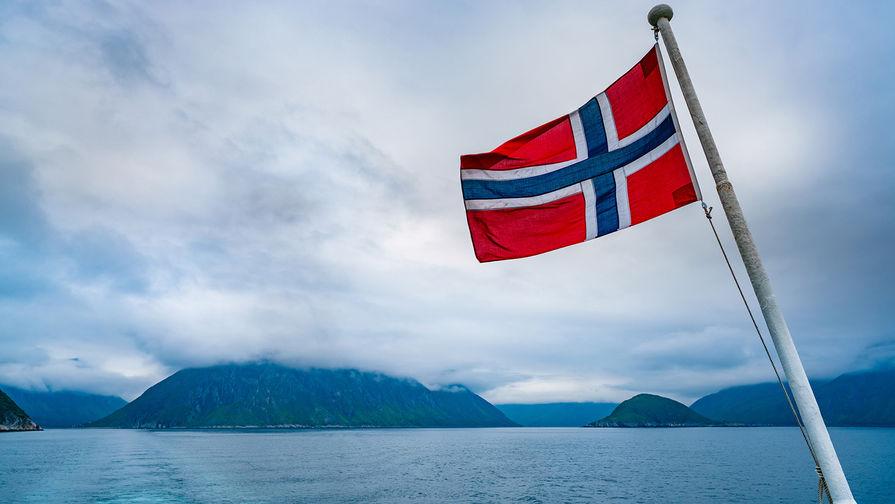 Неизвестный открыл стрельбу в мечети в Норвегии