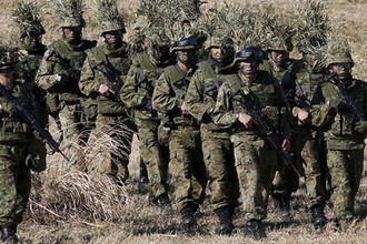 «Это будет харакири»: в России не боятся нападения Японии