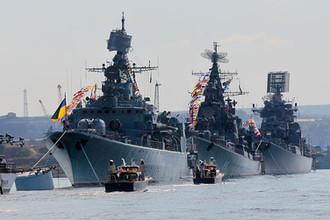 «Это реально»: Киев хочет соединить Балтийское и Черное моря
