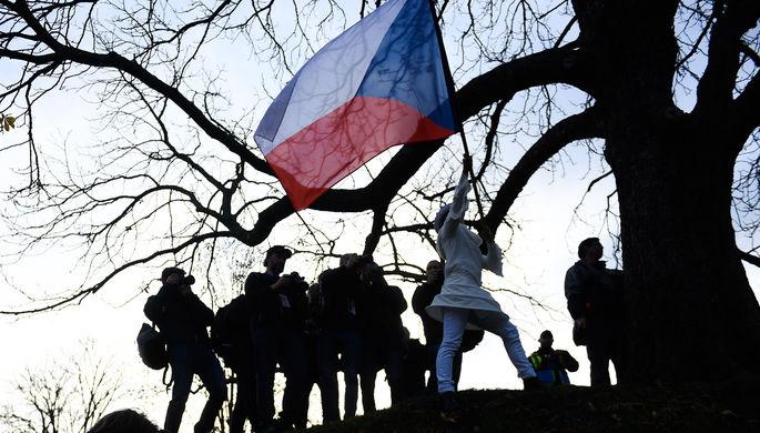 «Провокация»: в Россотрудничестве ответили чешским СМИ