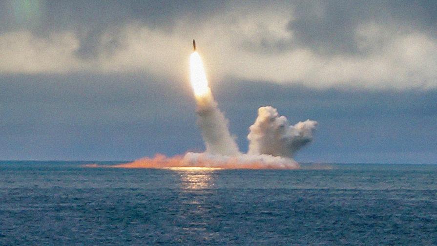Трудно выследить: почему США боятся российских подлодок