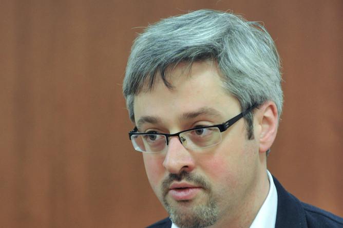 В администрации президента создано управление по общественным проектам, его возглавил Павел Зенькович