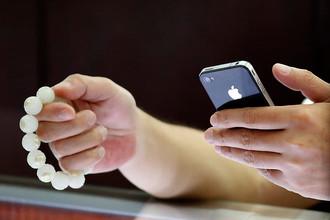В сентябре корпорация Apple может представить iPhone в золотом корпусе