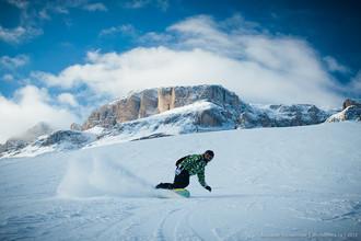 Неделя в Альпах