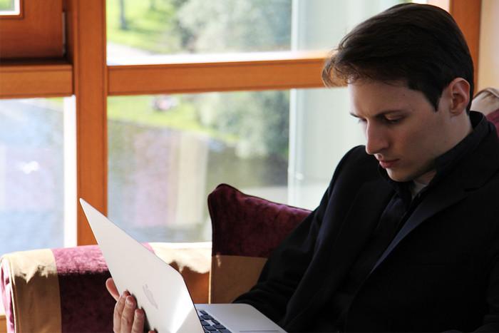 Павел Дуров не смотрит телевизор и не читает «массовые» новости. В одном из интервью он...