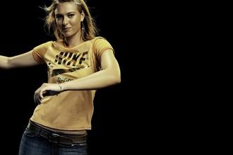 Мария Шарапова и Nike продолжат сотрудничество, несмотря на дисквалификацию россиянки