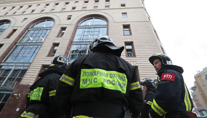 В МЧС России насчитали миллиардный ущерб из-за ложных звонков о заложенных здесь и там бомбах