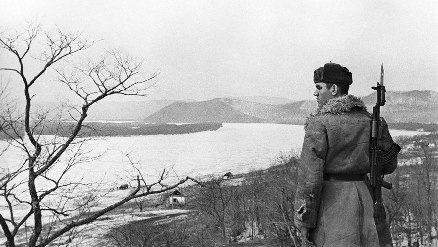 «Китайцы умеют ждать»: как Горбачёв отдал Китаю остров Даманский