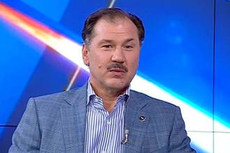 Президент РФБ не знает точных сроков плей-офф