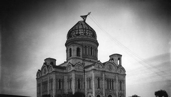 Храм, который разрушил Иосиф