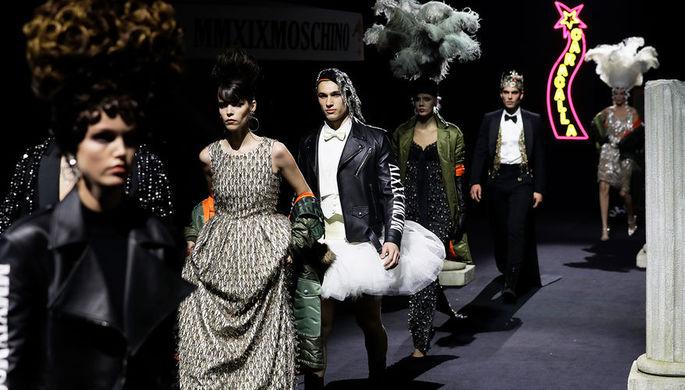 Сделаем по-своему: как завершилась Неделя моды в Милане