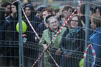 Забор снесут: в Екатеринбурге рассказали о ситуации с храмом